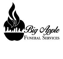 Big Apple Funeral Services Inc. Logo